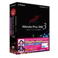 Movie Pro MX3 ボイスロイドパック