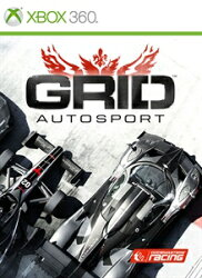GRID Autosport Xbox360版