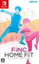 【楽天ブックス限定特典】FiNC HOME FiT(フィンクホームフィット)(オリジナルデザインハンドタオル)