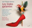 【輸入盤】『優雅なインドの国々』 ジェルジュ・ヴァシェジ&オルフェオ管弦楽団、パーセル合唱団、ヴェロニク・ジ…