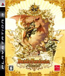 Battle Fantasia PS3版