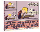 The Complete Peanuts: 1963-1964 (Vol. 7) Paperback Edition