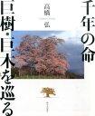 千年の命巨樹・巨木を巡る [ 高橋弘(巨樹写真家) ]