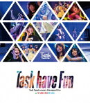 Task have Fun 2nd Anniversary Oneman Live at YAMANO HALL【Blu-ray】