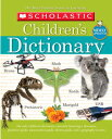 Scholastic Children's Dictionary SCHOLASTIC CHILDRENS-UPDATED/E [ Scholastic ]