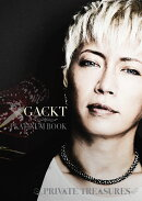 GACKT PLATINUM BOOK 〜Private Treasures〜
