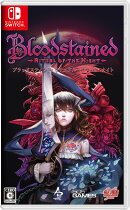 Bloodstained:Ritual of the Night Nintendo Switch版