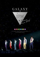 2PM ARENA TOUR 2016 GALAXY OF 2PM(通常盤)