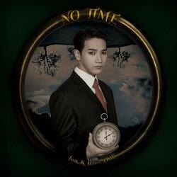 NO TIME (初回限定盤A CD+DVD)