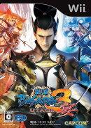 戦国BASARA3 宴 Wii版