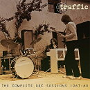 【輸入盤】Complete BBC Sessions 1967-68