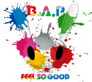 FEEL SO GOOD (Type-A CD+DVD)