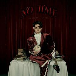 NO TIME (初回限定盤B)