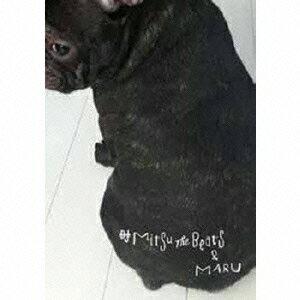 DJ Mitsu The Beats & MARU [ DJ Mitsu The Beats ]