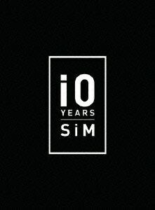 10 YEARS [ SiM ]