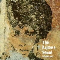 The_Kajmere_SoundーVolume_One