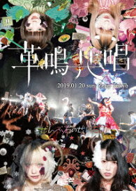 Zepp Tokyo ワンマンLIVE~革鳴共唱~ [ ぜんぶ君のせいだ。 ]