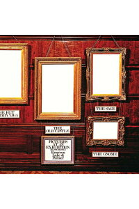 【輸入盤】PicturesAtAnExhibition(2CDDeluxeEdition)[Emerson,Lake&Palmer]