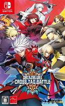 BLAZBLUE CROSS TAG BATTLE Limited Box Nintendo Switch版