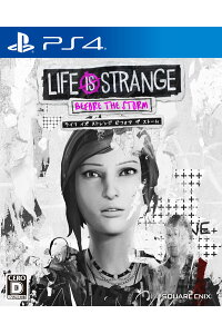 LifeisStrange:BeforetheStorm