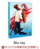 【楽天ブックス限定全巻購入特典対象】Free!-Dive to the Future-5【Blu-ray】