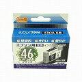 PP-EIC46BK 汎用インク エプソン IC46互換/黒