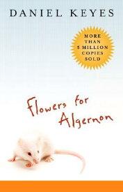 FLOWERS FOR ALGERNON(A) [ DANIEL KEYES ]