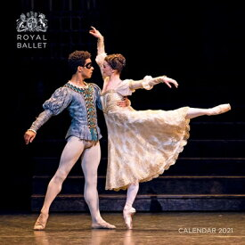 The Royal Ballet Wall Calendar 2021 (Art Calendar) ROYAL BALLET WALL CAL 2021 (AR [ Flame Tree Studio ]