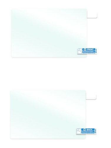 NEOGEO mini HD Screen Protector(2pcs)