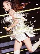 namie amuro Final Tour 2018 〜Finally〜 (東京ドーム最終公演+25周年沖縄ライブ+京セラドーム大阪公演)(初回盤)…