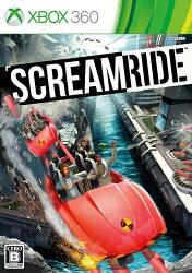 ScreamRide Xbox360版