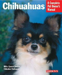 Chihuahuas:_Everything_about_P