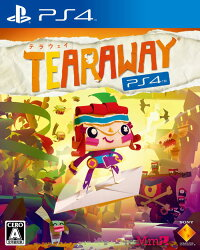Tearaway(R)PlayStation4