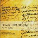 【輸入盤】Responsoria: Ensemble Vocale Palazzo Incantato Lella