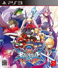 BLAZBLUE CENTRALFICTION PS3版