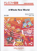 SK589 A Whole New World