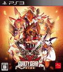 GUILTY GEAR Xrd - SIGN - PS3版