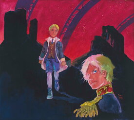 機動戦士ガンダム 40th Anniversary Album 〜BEYOND〜 (完全生産限定盤[2CD+Blu-ray+特製ブックレット]THE ORIGIN 特別版) [ (V.A.) ]