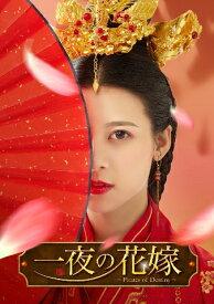 一夜の花嫁~Pirates of Destiny~ DVD-BOX1 [ ユエン・ハオ[袁昊] ]