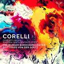【輸入盤】合奏協奏曲 作品6より、シンフォニア ゴットフリート・フォン・デア・ゴルツ&フライブルク・バロック・…