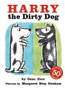Harry the Dirty Dog HARRY THE DIRTY DOG [ Gene Zion ]