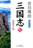 三国志(第7巻(望蜀の巻))