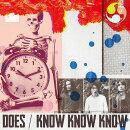 KNOW KNOW KNOW (初回限定盤 CD+DVD)