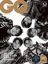 GQ JAPAN (ジーキュー ジャパン) 2020年 01・02月合併号増刊 King & Prince 特別表紙版 [雑誌]