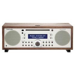 Tivoli Music System BT Classic Walnut/Beige