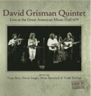 【輸入盤】Live At The Great American Music Hall 1979