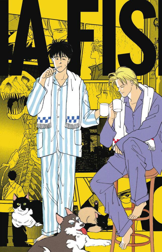 BANANA FISH 復刻版BOX vol.3 vol.3 (特品) [ 吉田 秋生 ]