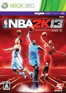 NBA 2K13 Xbox360版