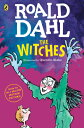 WITCHES,THE(B) [ ROALD DAHL ]