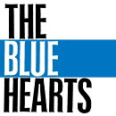 THE BLUE HEARTS